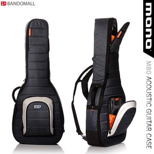 모노 M80 acoustic guitar case(드레드넛)