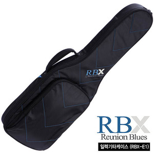 RBX Electric Guitar Bag 일렉기타가방 RBX-E1