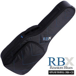 RBX Small Body Acoustic Guitar Bag 어쿠스틱기타가방 RBX-C3