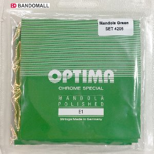 만도라스트링 Optima mandola 4205 (Loop end)